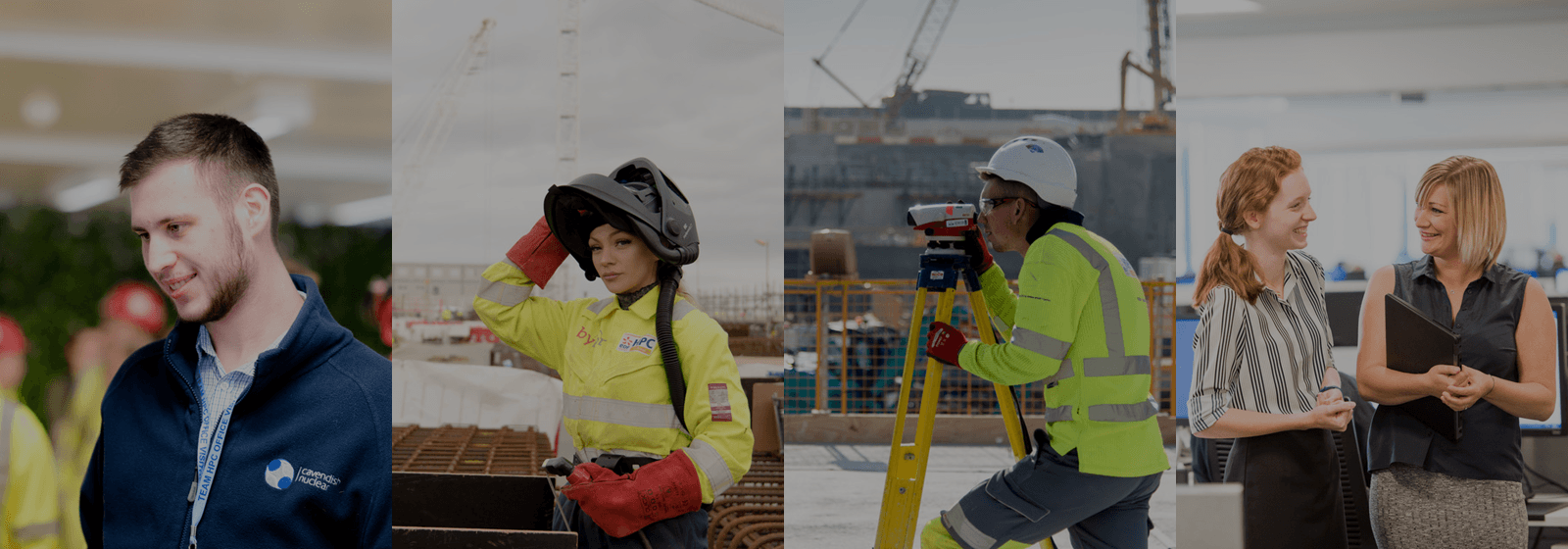Jobs and training at Hinkley Point C