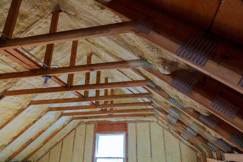 Roof And Loft Insulation Edf Energy