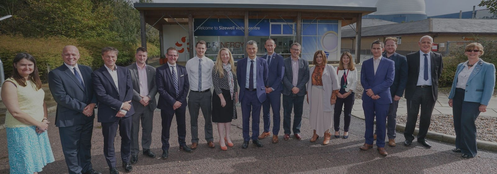 Sizewell C: benefits across our local community