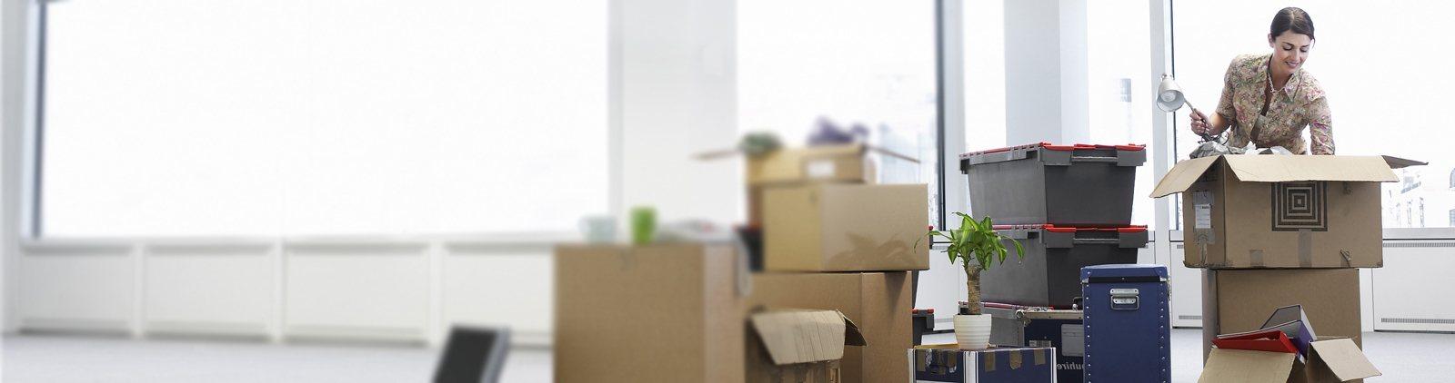 SME - Moving Premises