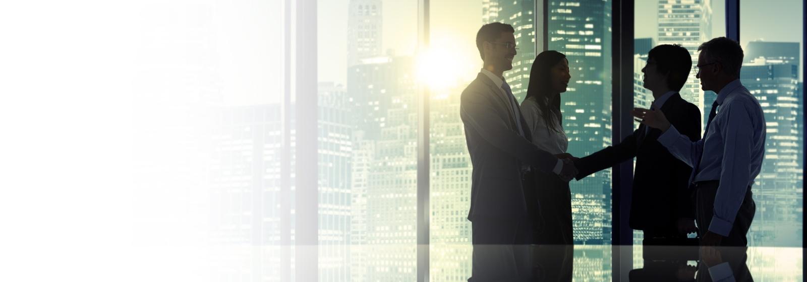 SME Energy Brokers | EDF Energy