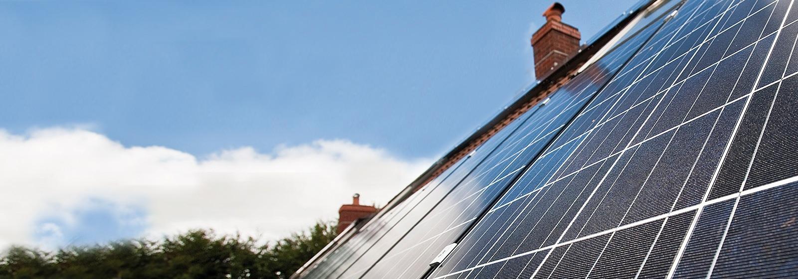 Solar photovaltaics (PV)