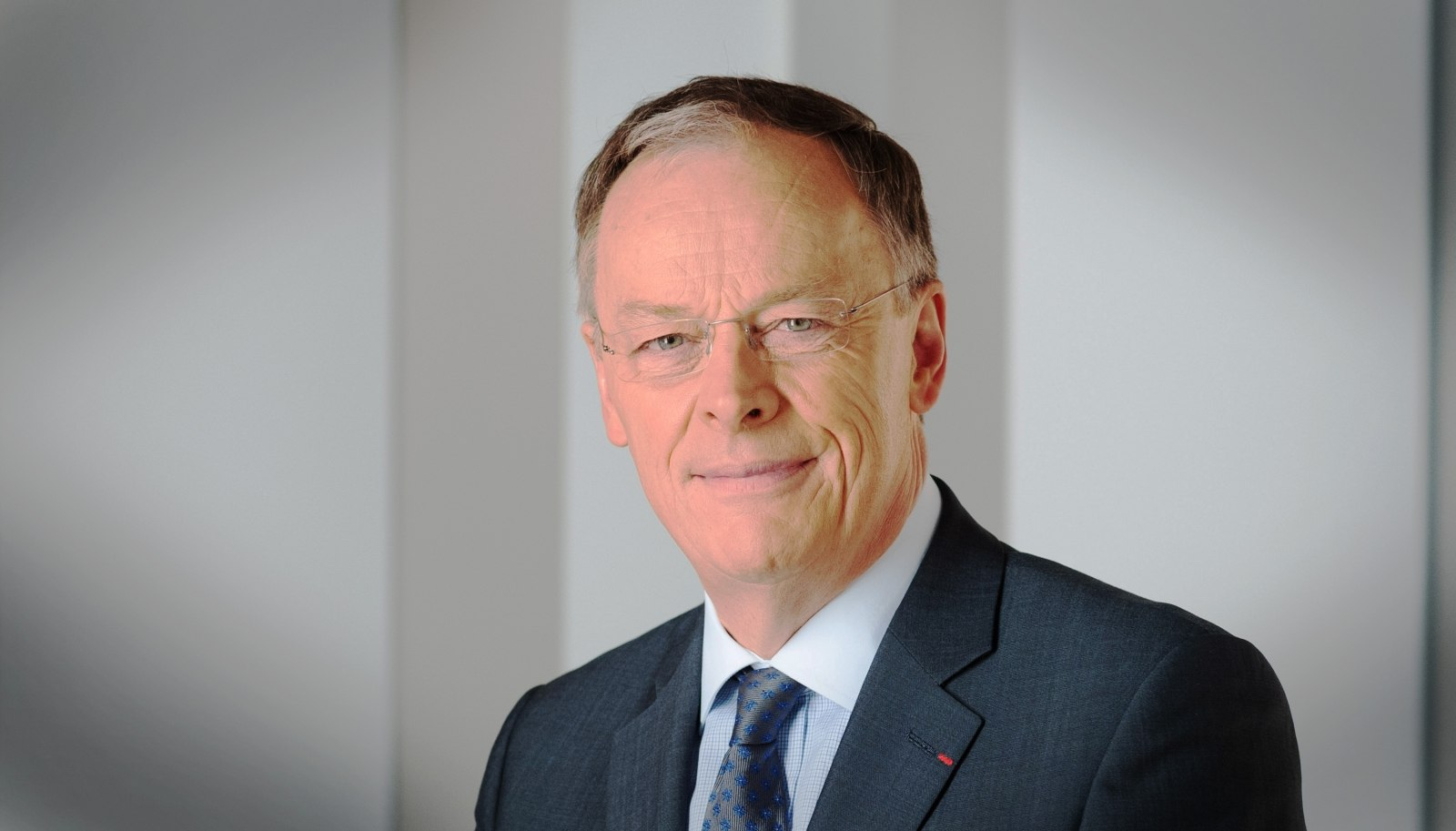 Vincent de Rivaz profile