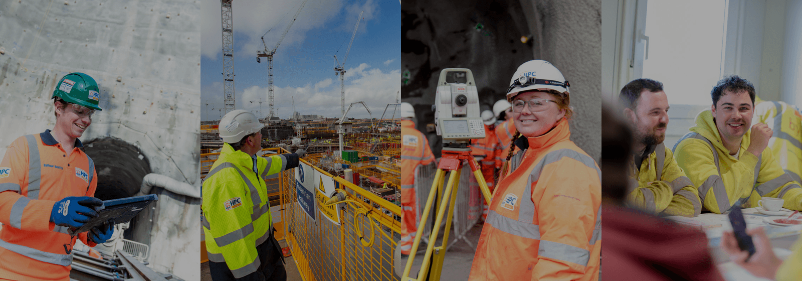 Why work at Hinkley Point C?