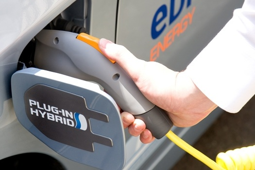 OLEV charging grants may be available for your business.