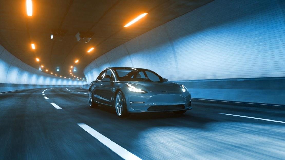 electric car driving performance advantages
