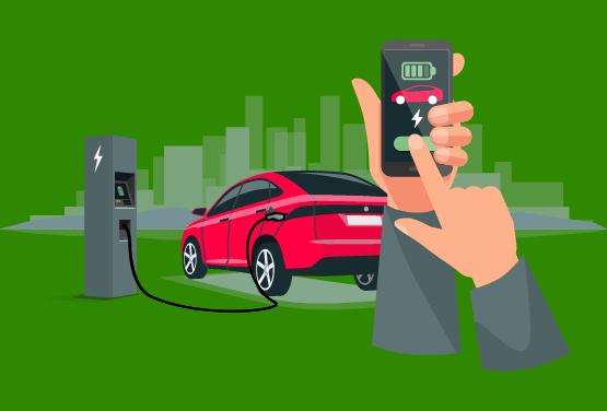 Smart charging solution