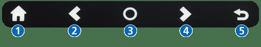 smart meter Geo Trio icons