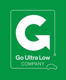 Go Ultra Low Company logo