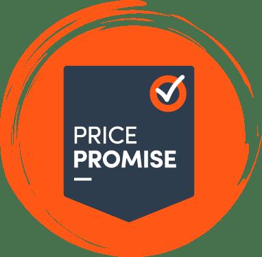 Boiler price promise