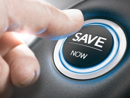 save now vehicle start button