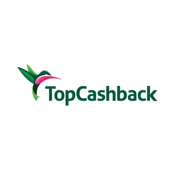 An Image of the TopCashback logo