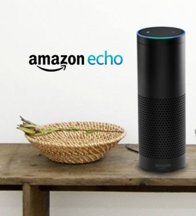 Amazon Echo with Alexa pre-order
