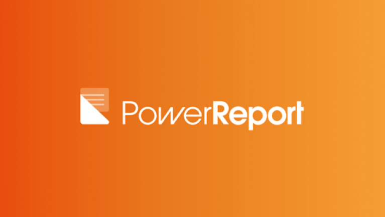 PowerReport