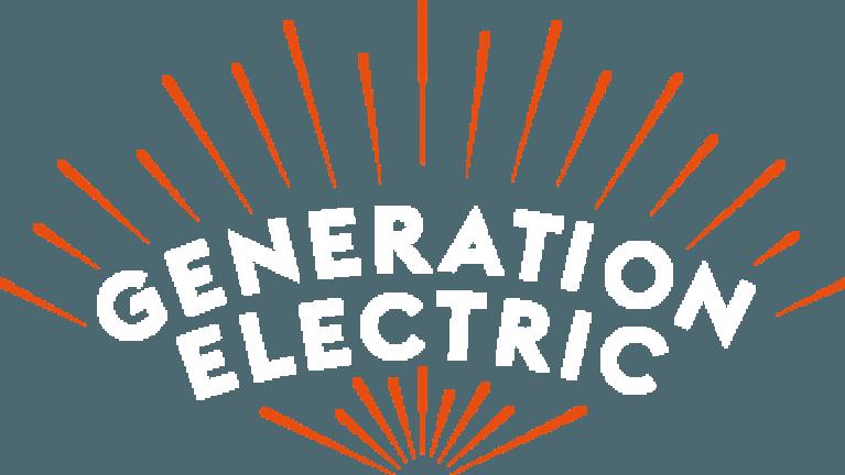 Generation Electric logo
