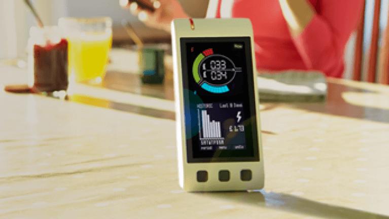 How do smart meters work? | Smart meter FAQs | EDF Energy