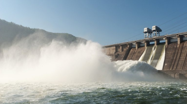 Hydroeletric damn - Types and alternative sources of renewable energy