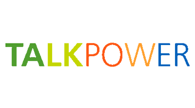 Talkpower logo