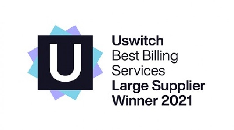 Uswitch best billing services