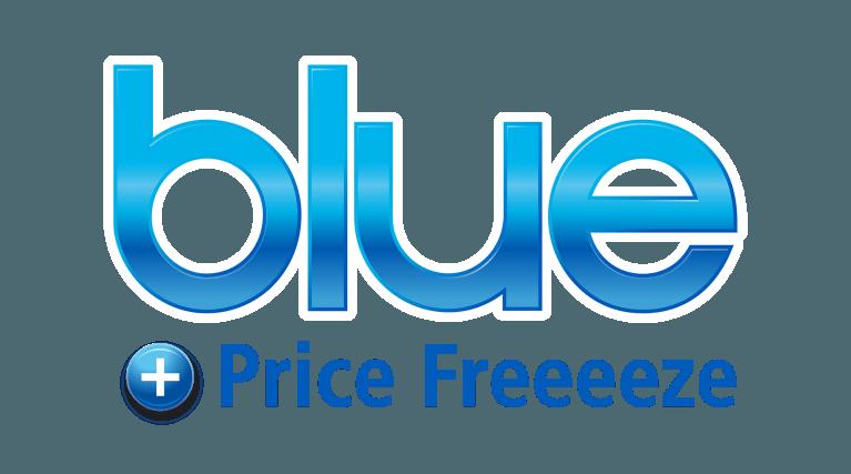 Blue+Price Freeeeze