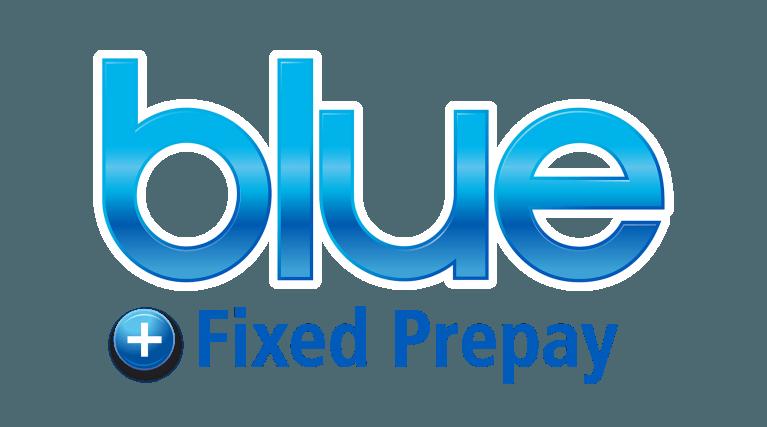 Blue+Fixed Prepay