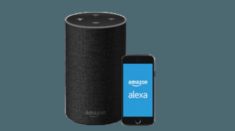 Checklist 3 - Download the EDF Energy Alexa app