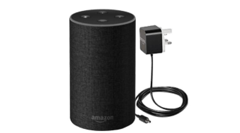 Checklist 1 - Get Amazon echo and plug it in