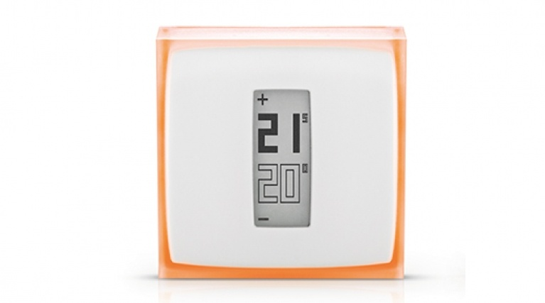 HeatSmart® our smart thermostat - HeatSmart® smart thermostat