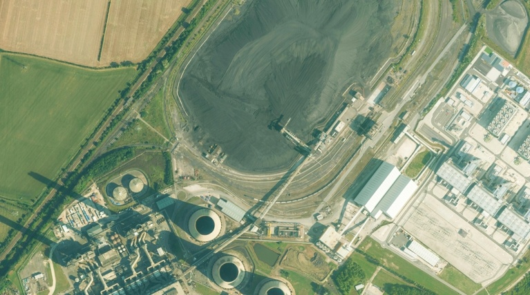 West Burton Site