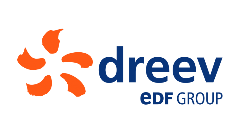 Dreev EDF Group logo