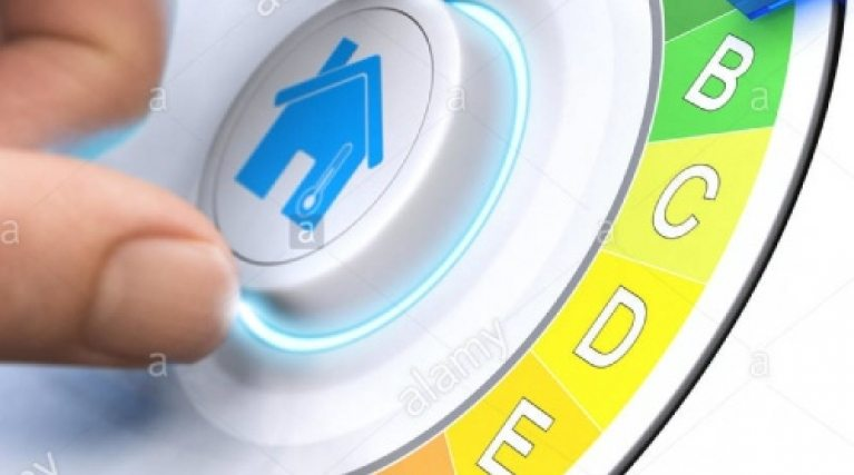 Home Energy Performance Certificate EPC Ratings