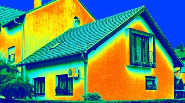 Insulation available on the ECO scheme