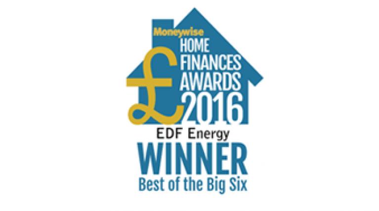 Moneywise Home Finances Awards