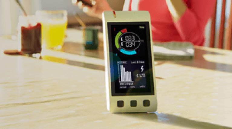 Smart meter benefits - Smart meter mobile app