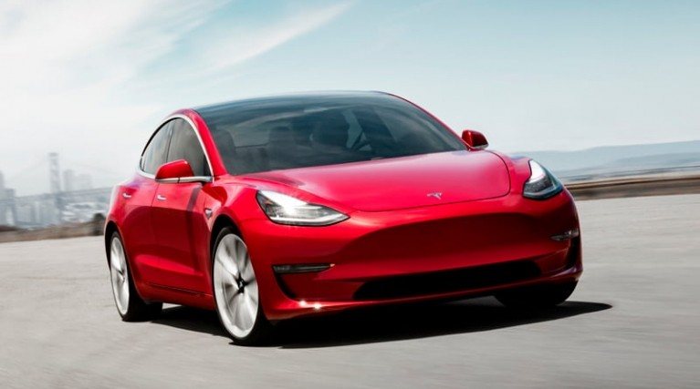EV questions answered - Tesla car example