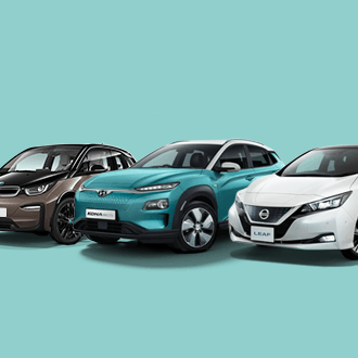 ev-range-on-cyan-background