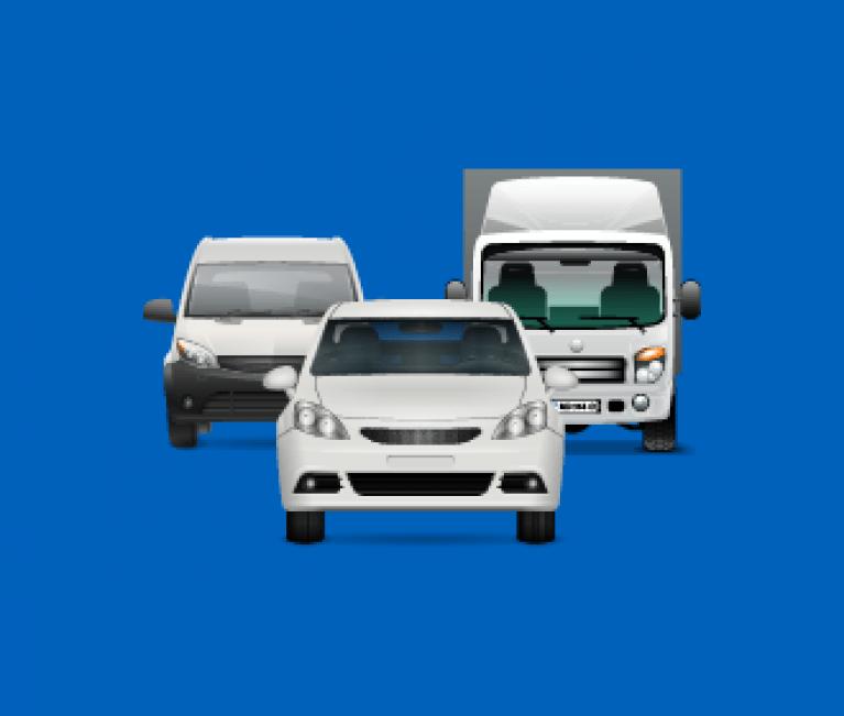 Electric vehicle fleet management