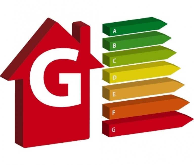 Home Energy Performance Certificate EPC Rating