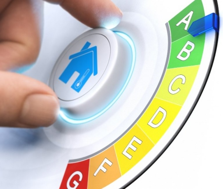 Improve Home Energy Performance Certificate EPC Ratings