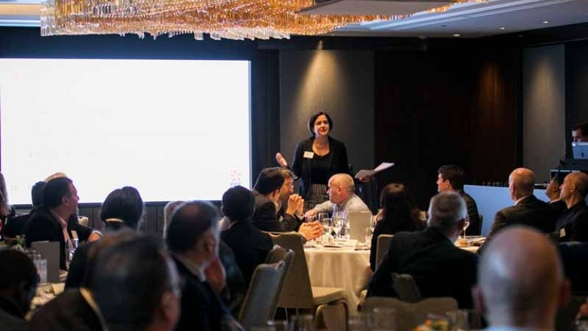 Beatrice Bigois, Managing Director – Customers, EDF Energy.