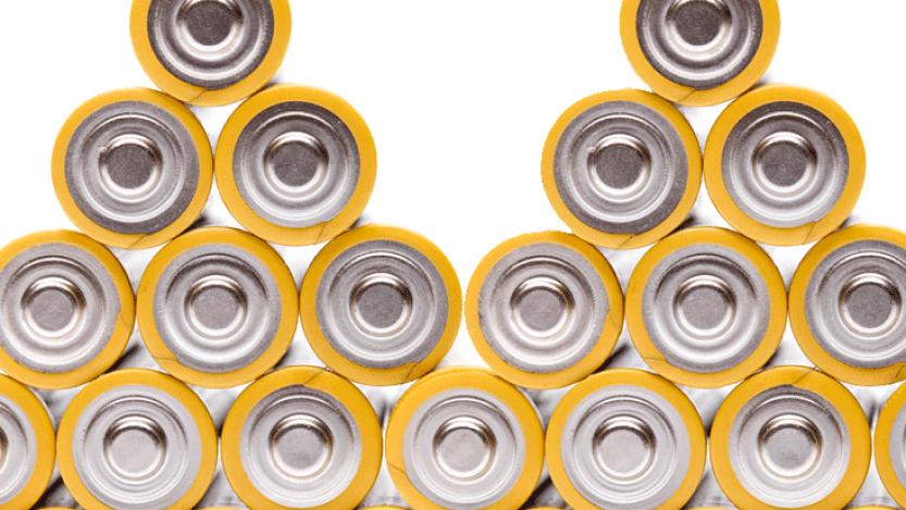 Energy storage: the innovation boom