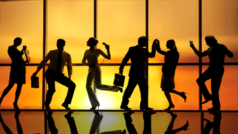 2013: time to re-engage in employee engagement