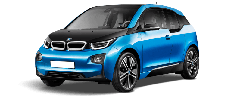 bmw i3 in blue 982x418