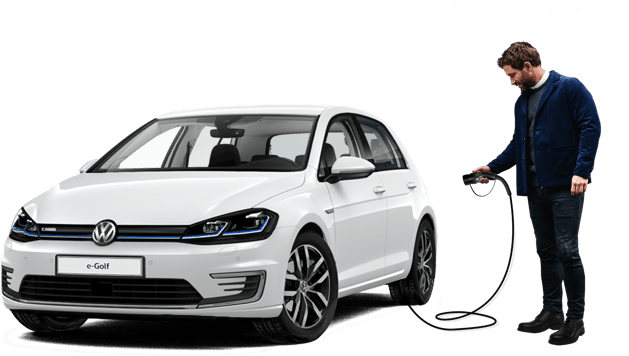 Charging Points for Electric Cars: Where, Speed & Types