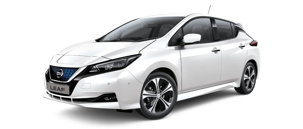 Nissan Leaf Lease >> Lease A Nissan Leaf N Connecta From 225 With Edf Energy