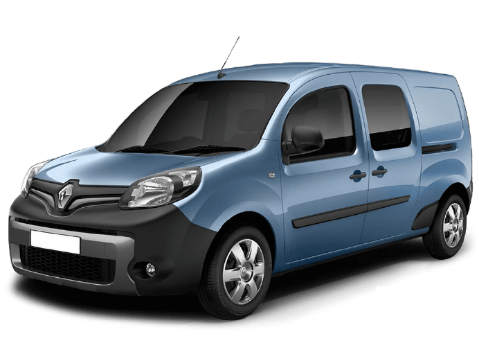 Renault Kangoo Maxi van nightwatch blue