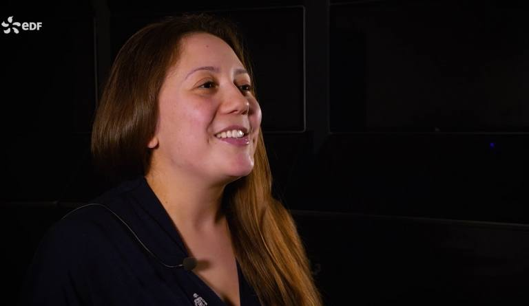 Watch video: Octavia shares her personal story about prostate cancer