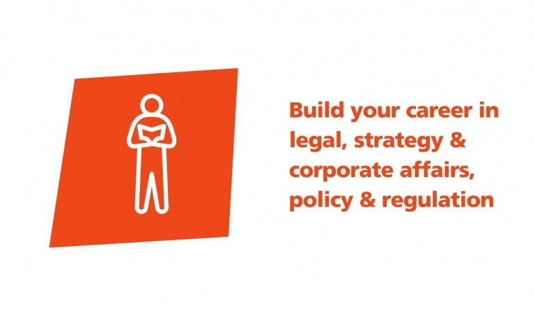 Watch video: Legal, strategy and compliance jobs at EDF