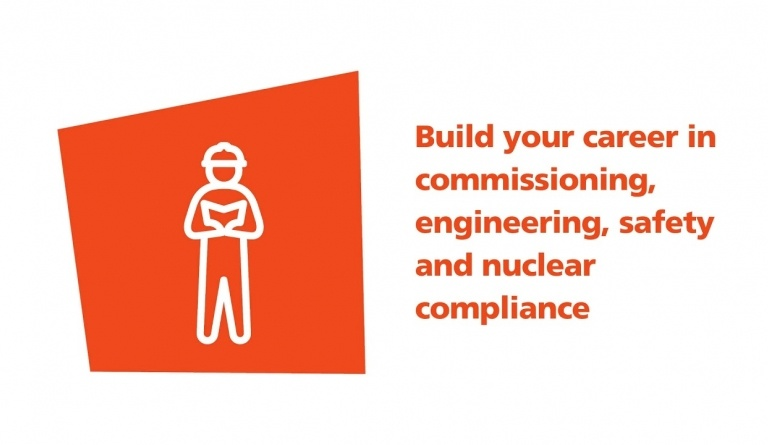 Watch video: Engineering, nuclear and scientific jobs at EDF