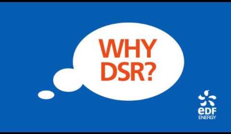 Watch video: What is Demand Side Response?
